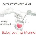 List Your Giveaways! {Linky Love #51}