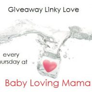 List Your Giveaways! {Linky Love #34}