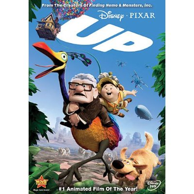 UP Movie on Sale for $9.49 at Amazon! Get it before it is gone!