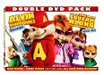 Alvin and the Chipmunks: The Squeakquel is Coming to DVD & Blue-ray!