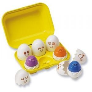 Amazon Easter International Eggs