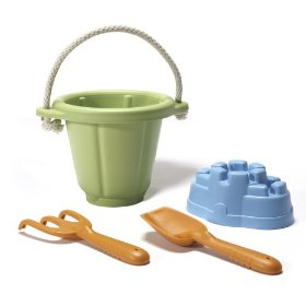 Amazon Green Toys Sand