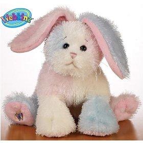 Amazon Webkinz Bunny
