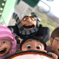 Despicable Me ~Coming to Theaters this Summer from Universal Pictures!