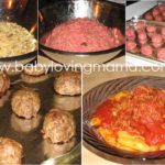 Easy Meatballs Recipe with Stove Top