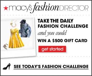 Macy's Fashion Director