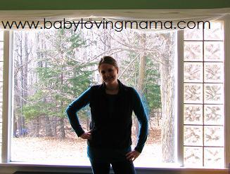 Milan Maternity Bella