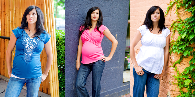 Milan Maternity – Modern but Affordable Apparel {Review & Giveaway}