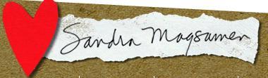 Sandra Magsamen Logo