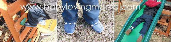 ShooShoos Rubber Sole Shoes {Review & Giveaway}