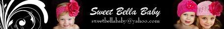 Sweet Bella Baby Logo