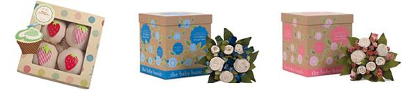 The Baby Bunch Organic Gifts