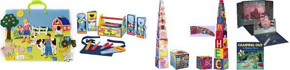 Babalu, Kidorable & Peter Rabbit Organics – Toddler Easter Prize Pack {Celebration Giveaway #13}