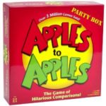 Apples to Apples Party Box only $6.99 at Amazon {Hurry!}