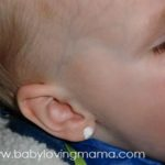 Wordless Wednesday – Butter Earring