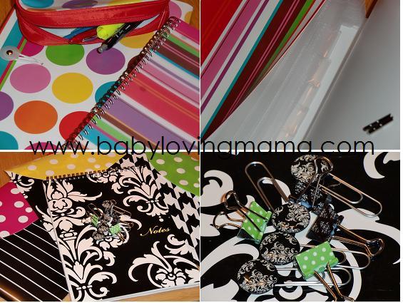Carolina Pad product shots