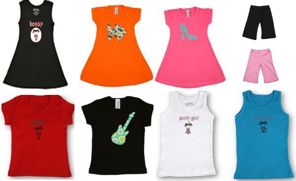 Citrus Dresses shirts tanks yoga pants