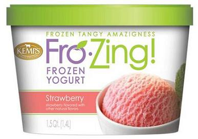 FroZing