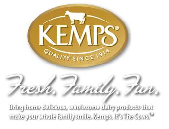 Kemps Fro-Zing! Frozen Yogurt {Spring Event Review & Giveaway #22}