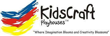 KidsCraft Shuttle Imagination Playhouse {Spring Event Review & Giveaway #26}