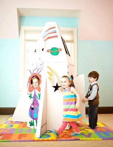 Kidscraft Shuttle