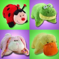 Lovable My Pillow Pets {Gift Guide Giveaway #1}