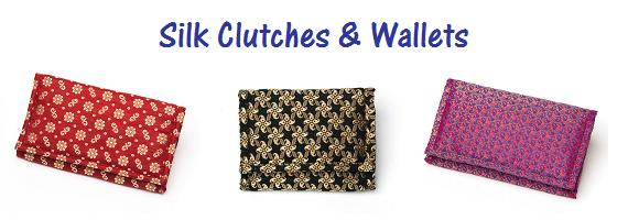 Outfit Additions Wallet Clutch