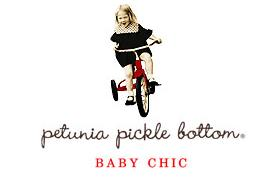 Petunia Pickle Bottom Limited Edition Heirloom Diaper Bag {Spring Event Giveaway #17}