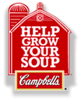 Campbells Grow your Soup Logo