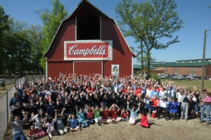 Campbells Providence After