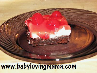 KitchenAid Brownie Dessert
