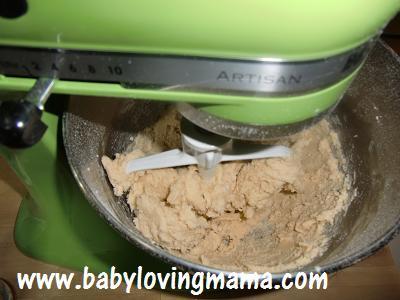 KitchenAid Sugar Cookie 3