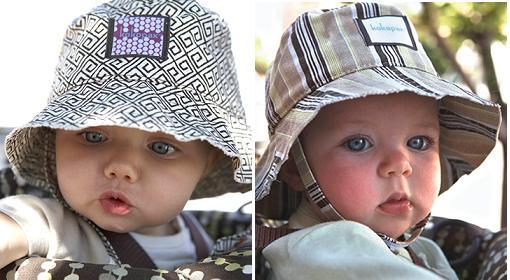 Kokopax Sun Hats