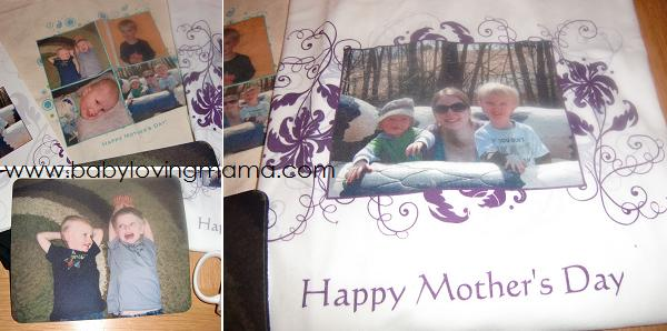 Vistaprint Custom Photo Gifts {Spring Event Review & Giveaway #28
