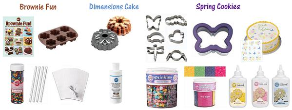 Wilton Spring Package