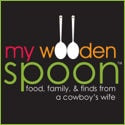 My Wooden Spoon