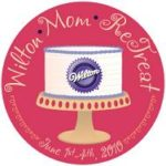 Wilton Mom Retreat – I'm Going… Going… Gone!