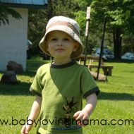 Wordless Wednesday – Happy Father's Day 2010