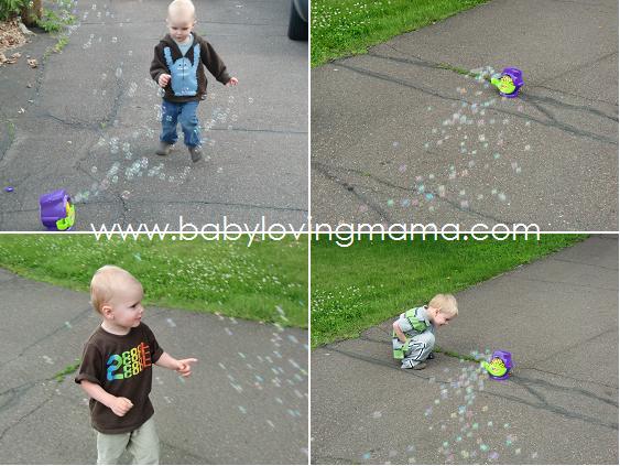 Gazillion Bubbles 2