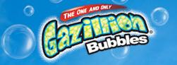 Gazillion Bubbles Make for Summer Fun {Review & Giveaway}
