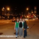 Wordless Wednesday – Chicago Lights