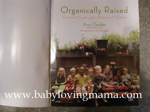 organically raised 6