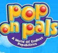 Pop On Pals Amusement Park Center Playset {Review}