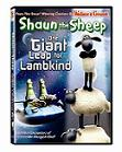 Shaun the Sheep: One Giant Leap for Lambkind {Review & Giveaway}