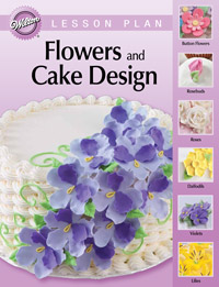 Wilton Flowers & Cake Design