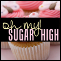 Oh My! Sugar High Baking Blog Launch