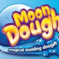Moon Dough Barn – Messy Yet Fun Molding Compound {Review}