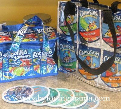 TerraCycle: Putting Our Waste to Good Use! {Review & Giveaway}