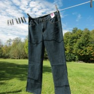 Style for Less with Bobbie Brooks Jeans at Dollar General {Review}
