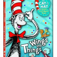 The Cat in the Hat Knows a Lot About That {Review & Giveaway}